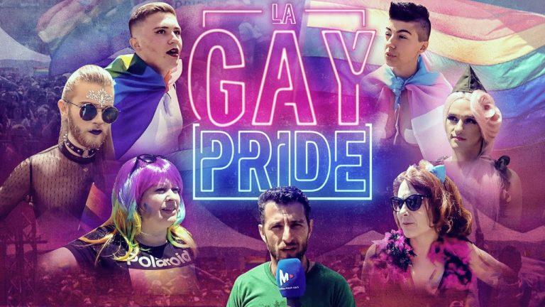 Les organisateurs de la Gay Pride de Toulouse, pas si ouverts et tolérants que cela ? [Vidéo]