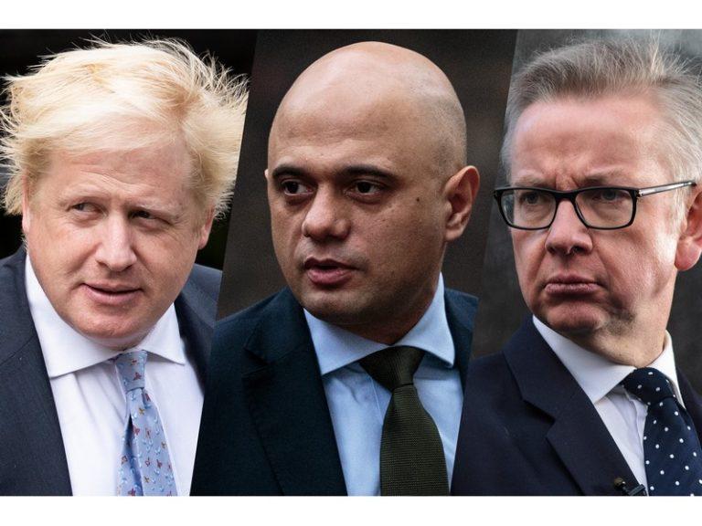 Semaine sanglante à Westminster