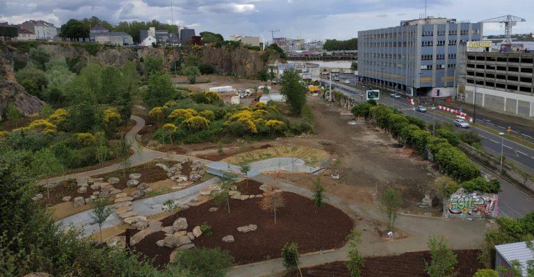 Arbre aux Hérons de Nantes: les dons des entreprises (peut-être) déductibles