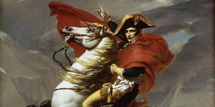 Napoléon, Bonaparte, Ma Robe pour armure, Le Finistère, Néron : la sélection littéraire de la semaine