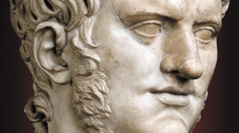 Catherine Salles : « On a accusé Néron à tort d'avoir mis le feu à Rome. C'est faux. » [Interview]