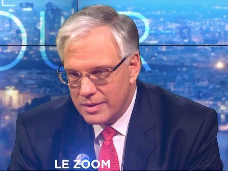 Bruno North (CNIP) : « Les gens ont fait preuve en 2017 d'un esprit de dégagisme extraordinaire à l'encontre de la droite et des socialistes »                                                                                    [interview]