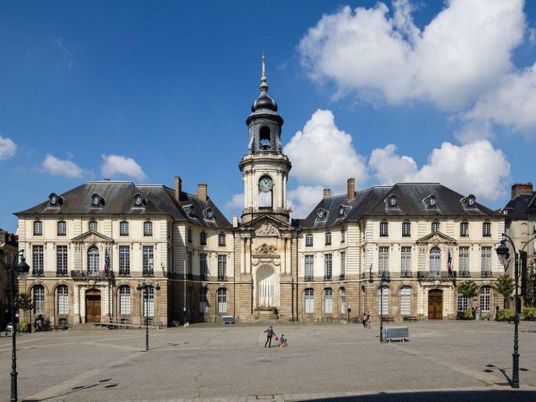 À Rennes les « bobos » font la loi