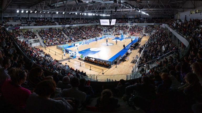 Audrey Sauret, Nantes Basket Hermine: «Pour monter, il faudra structurer le club» [Interview]