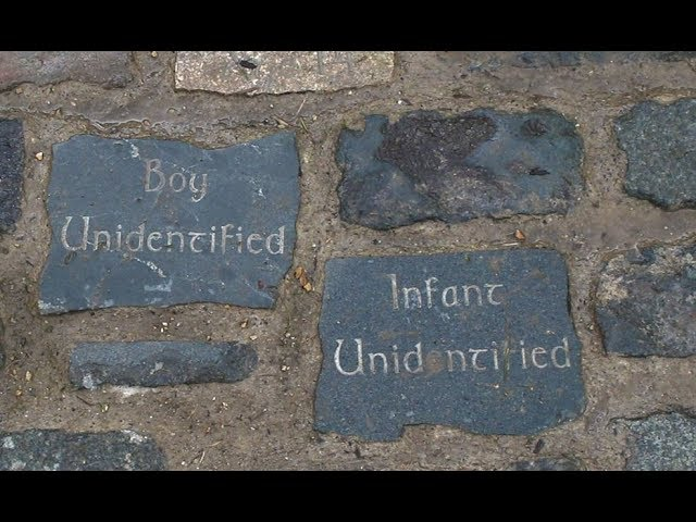 Dublin. Un jardin rend hommage aux enfants tués lors du soulèvement de 1916