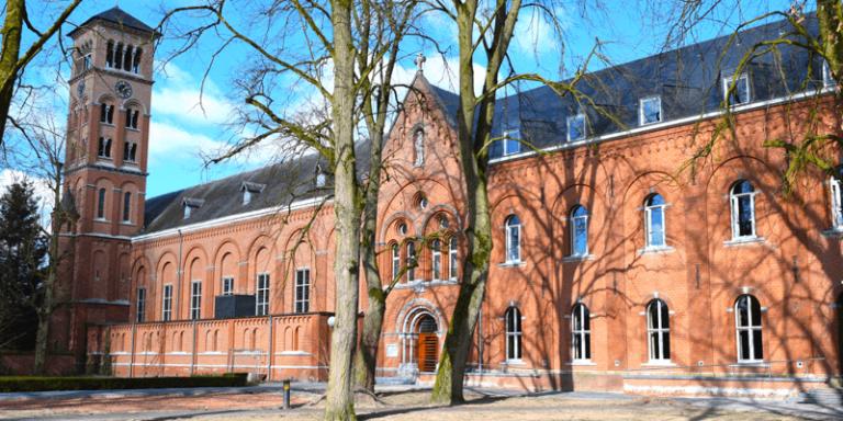 Découverte du patrimoine. L'abbaye de Westmalle en Belgique, et ses fameuses bières trappistes