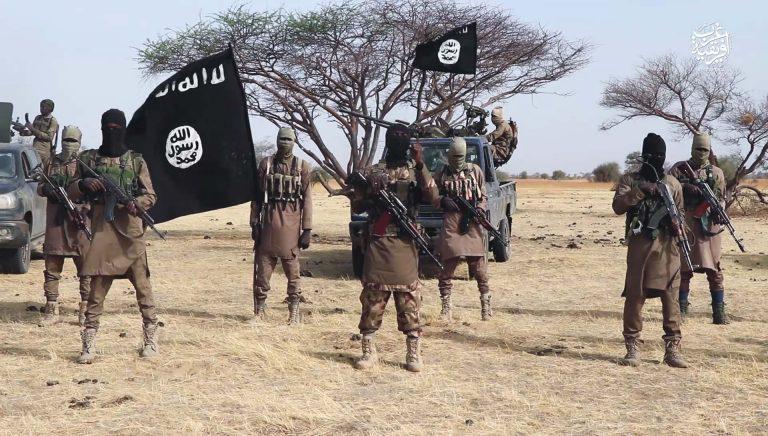 Les islamistes de Boko Haram continuent leurs massacres au Nigéria