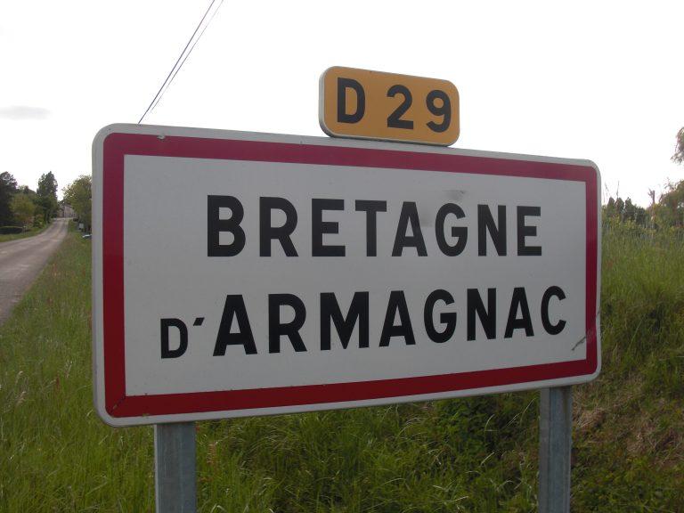 [Insolite] A la découverte des Bretagne de France