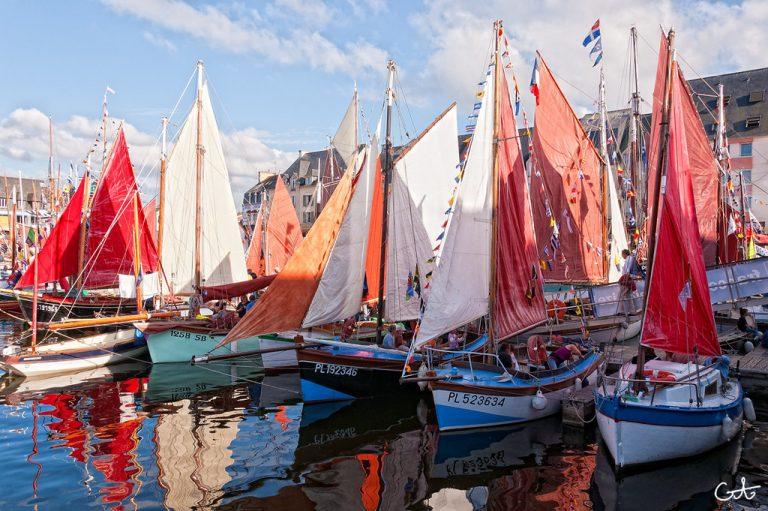 Paimpol. Le festival du Chant de marin veut un bateau pour les migrants… [Vidéo]