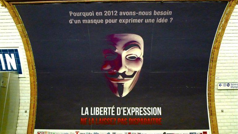 Loi Avia. La mort de la liberté d'expression en France [L'Agora]