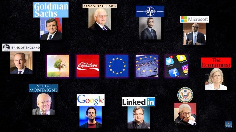 Bilderberg : origine de l'événement et reportage de Vincent Lapierre [Vidéo]