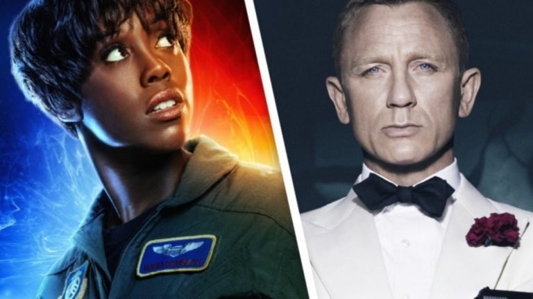 Grand Remplacement culturel : 007 va devenir une femme noire