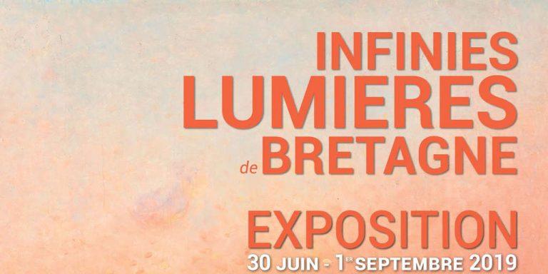 Ploumanac'h (Perros-Guirec). Exposition de peinture «Infinies lumières de Bretagne»