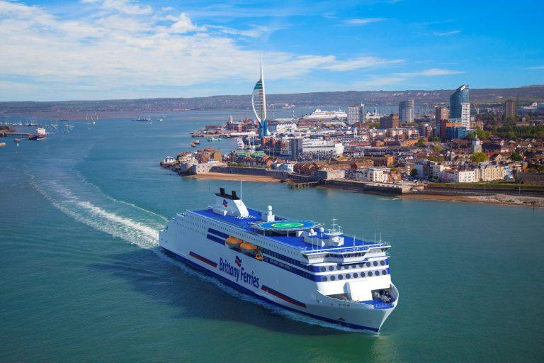 Brittany Ferries : la ligne Cork-Santander remplacée par Rosslare-Bilbao