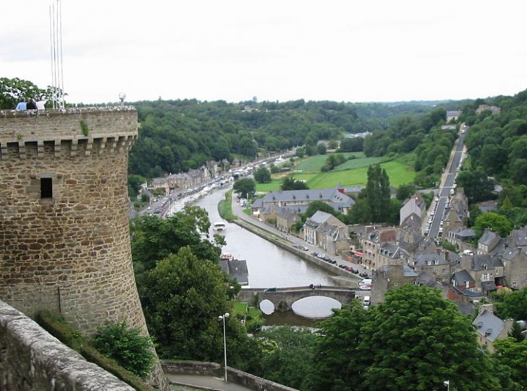 1488-1532 : l'intégration progressive de Dinan dans le royaume de France
