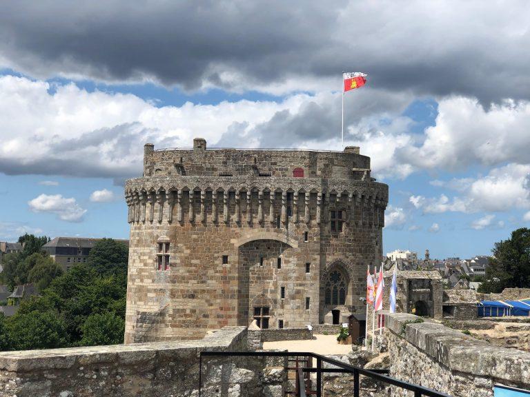 Tourc'h (29). Conférence : Comment ont disparu nos châteaux forts en Bretagne ?