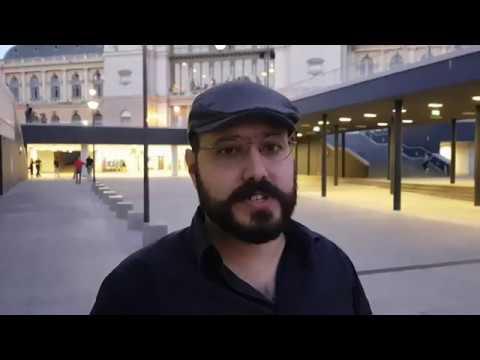 Visegrad Post : Entretien avec Ferenc Almássy à Budapest