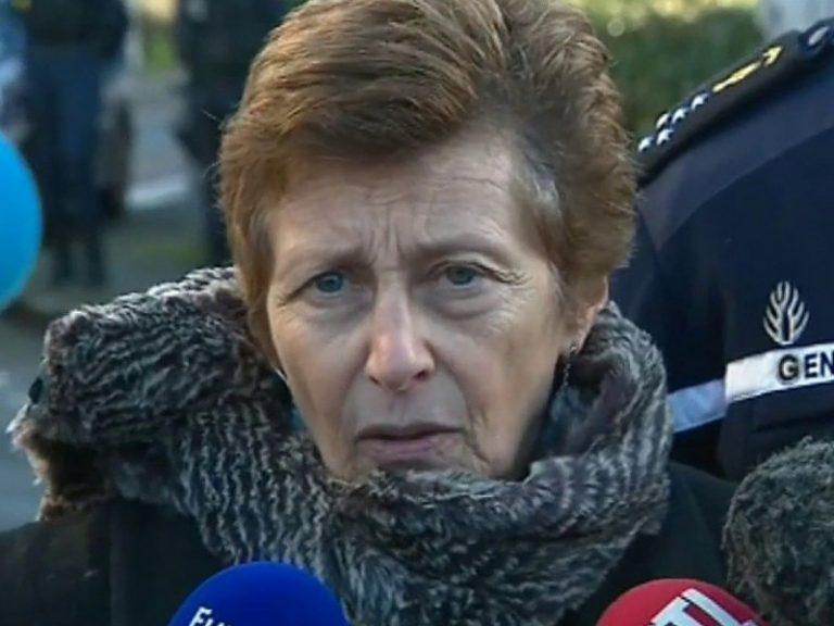 Nicole Klein, ex-préfet de Nantes, dans la tourmente