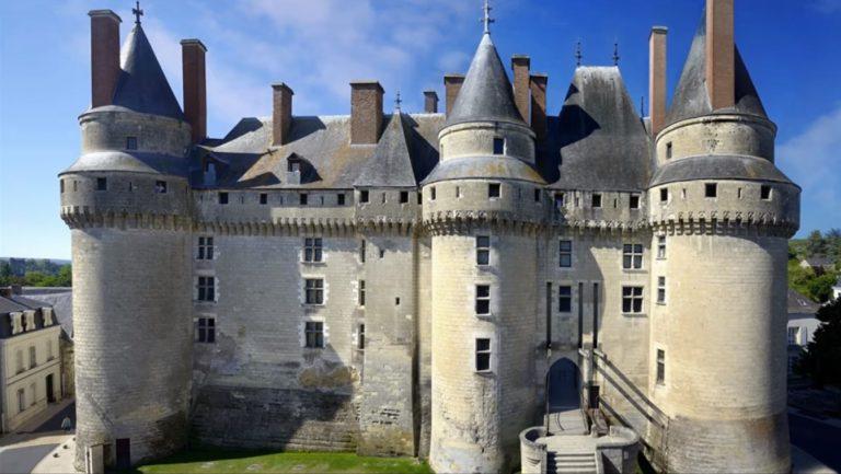 Au château de Langeais, un premier pas dans l'union de la Bretagne à la France