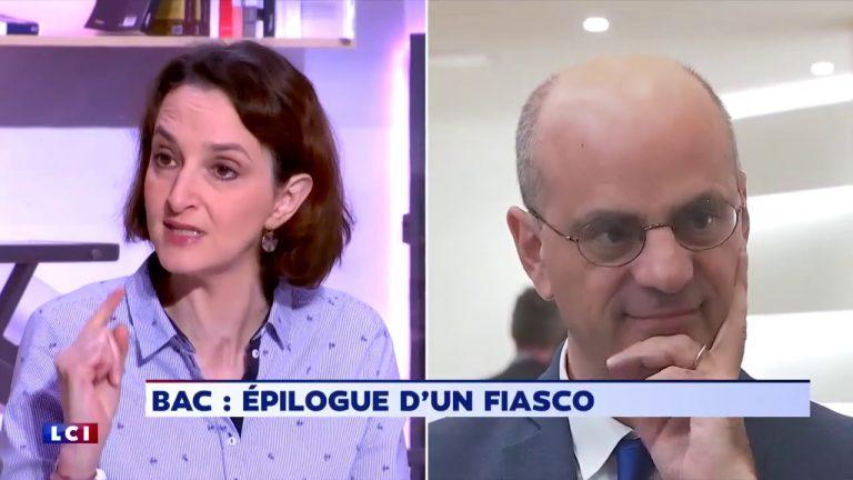 Bac 2019. Barbara Lefebvre : « Blanquer a une responsabilité dans le fiasco »