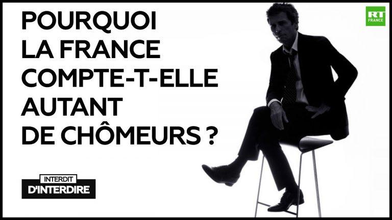 Débat. Pourquoi la France compte-t-elle autant de chômeurs ? [Vidéo]