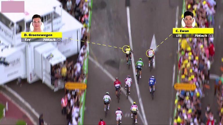 Tour de France 2019 – 7ème étape. Dylan Groenewegen s'impose au bout de l'ennui [Vidéo]