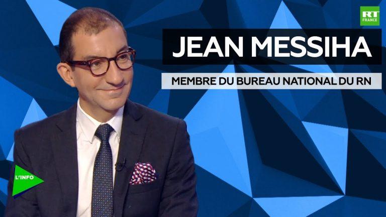 Jean Messiha : « L'immigration est devenue une chance pour ceux qui haïssent la France » [Vidéo]