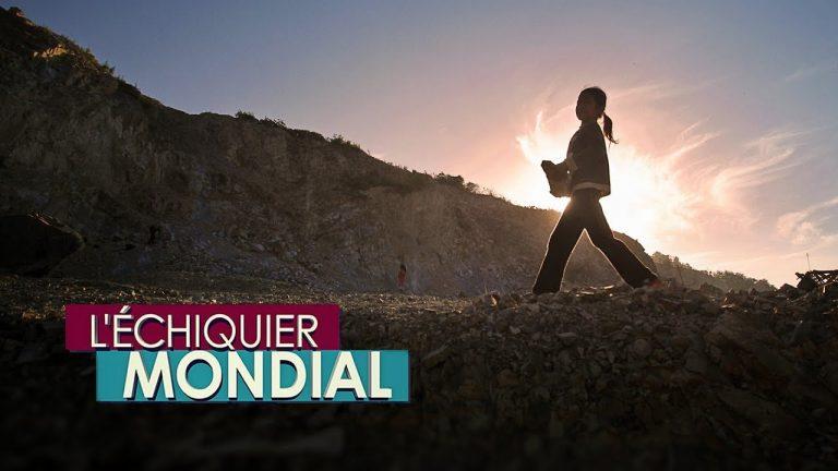 Travail des enfants : problème majeur pour l'ONU [Vidéo]