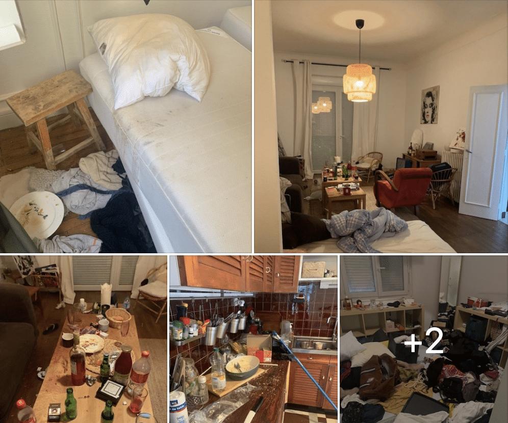 """Résultat de recherche d'images pour """"nantes maison squattée breizh infos"""""""