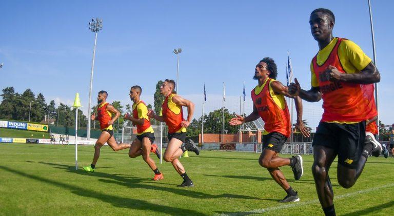 [Football] Mercato, matchs amicaux et nouveaux maillots : l'été des clubs bretons