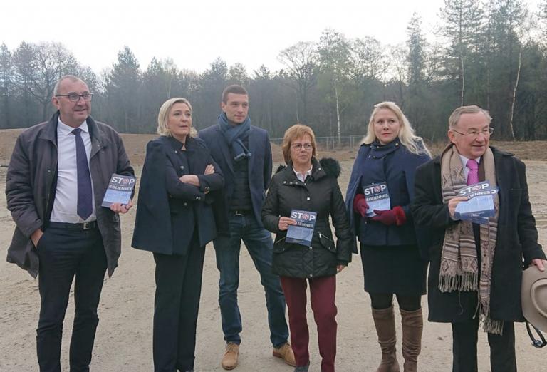 Elections municipales en Bretagne. Gilles Pennelle et le RN ont du pain sur la planche