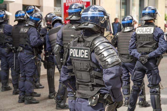 police_securite