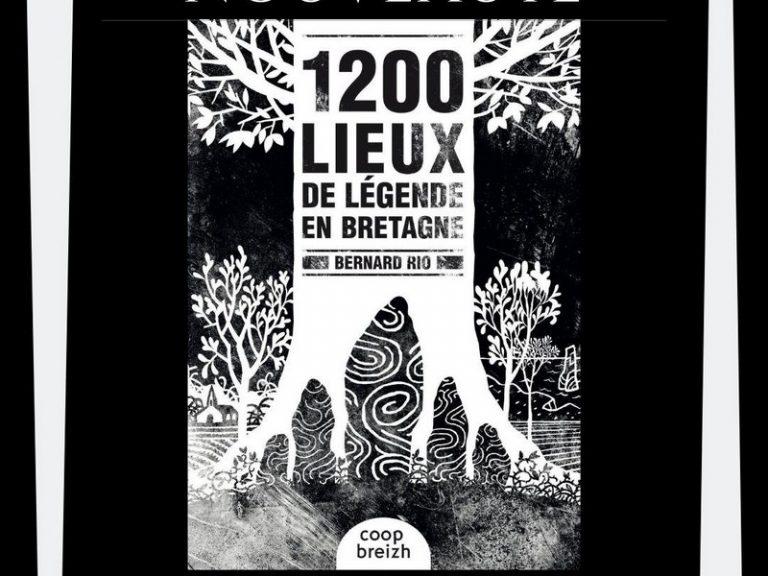 Parcourir les lieux de légende de Bretagne avec Bernard Rio
