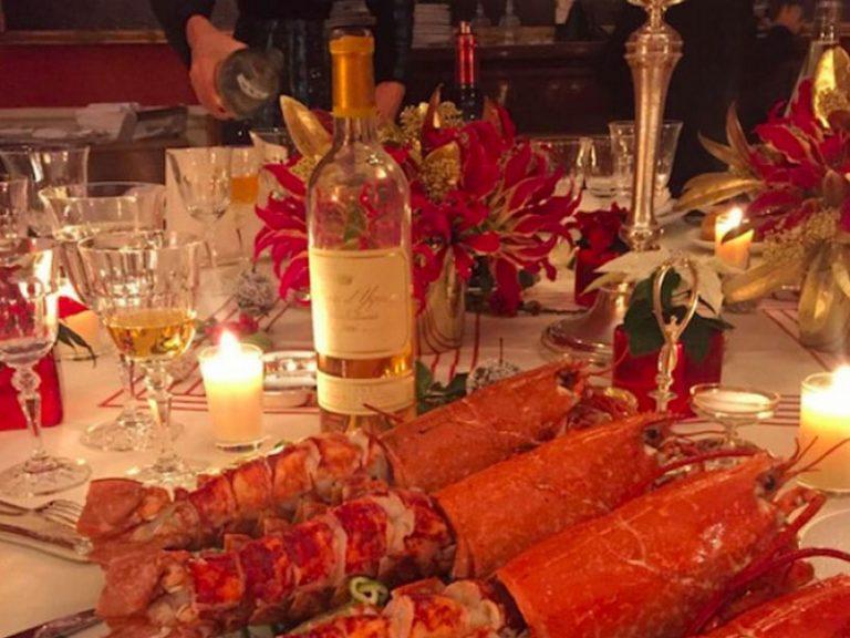 Château d'Yquem et homard : la faute de goût qui accable de Rugy