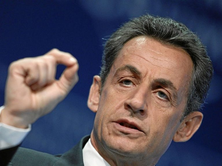 La Baule. Nicolas Sarkozy dédicacera son dernier livre « Passions » ce lundi 22 juillet