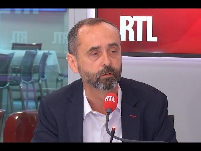 Victoire de l'Algérie : Robert Ménard traite de «crétins» les casseurs sur RTL [Vidéo]
