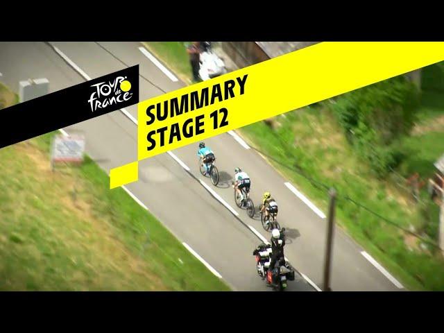 Tour de France. Simon Yates remporte une nouvelle étape de Montagne vendangée par les favoris [Vidéo]