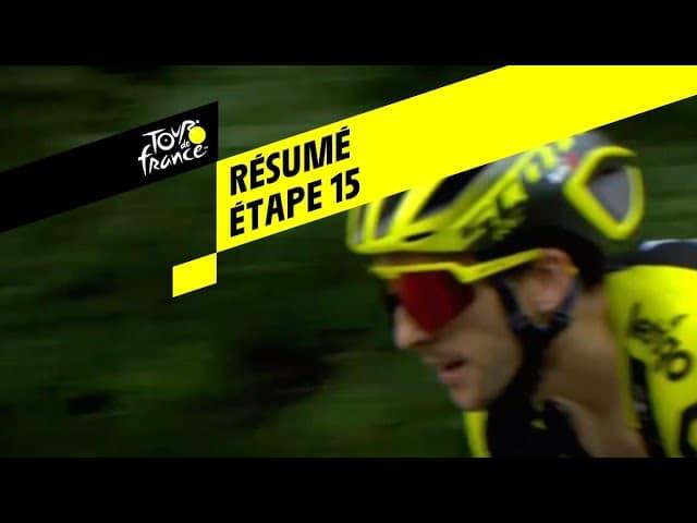 Après 2 semaines de course. Thibaut Pinot ou Alaphilippe bientôt vainqueurs du Tour de France 2019 ?
