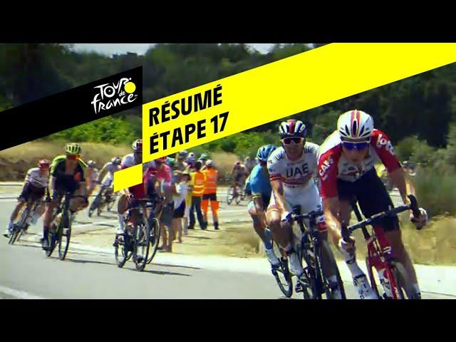 Tour de France 2019. Matteo Trentin s'impose à Gap, avant les Alpes [Vidéo]