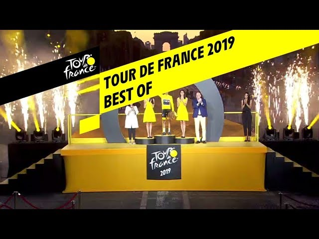 Tour de France 2019. Le résumé complet [Vidéo]