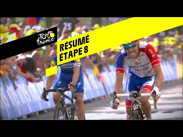 Tour de France 2019. De Gendt ce héros, Julian Alaphilippe réussit son opération Reconquête du maillot jaune