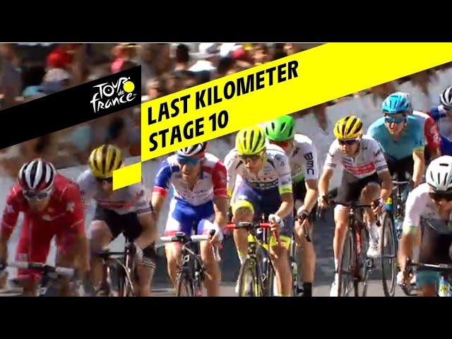Tour de France 2019. Wout Van Aert pour la 10ème, une première semaine très contrastée [Vidéo]