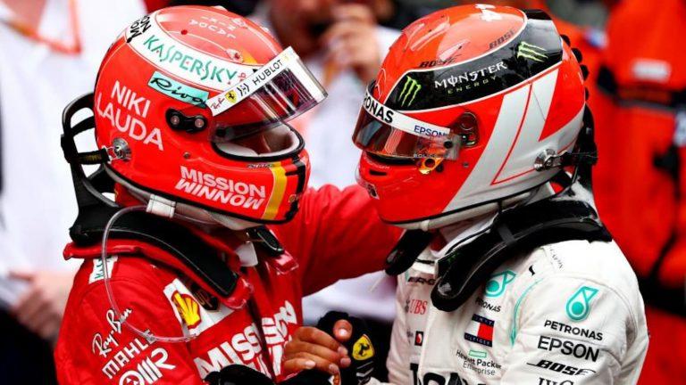 Hamilton et Bianchi, Netflix et jeu-vidéo: un point sur la F1