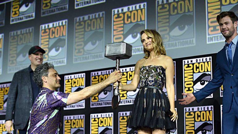 Le Comic Con: pas drôle et souvent très con! [Marzhus n°4]