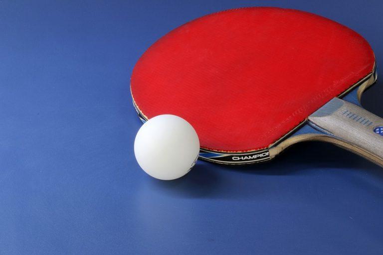 Tennis de table à Nantes. Le tirage au sort des championnats d'Europe