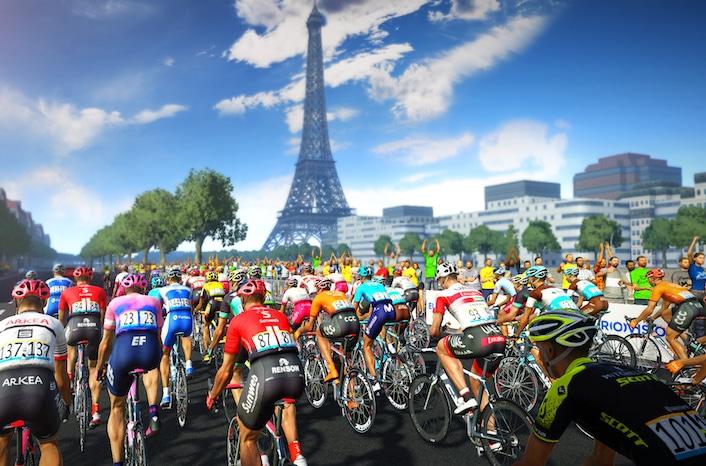 Jeux vidéo. Tour de France 2019 : une édition réussie !