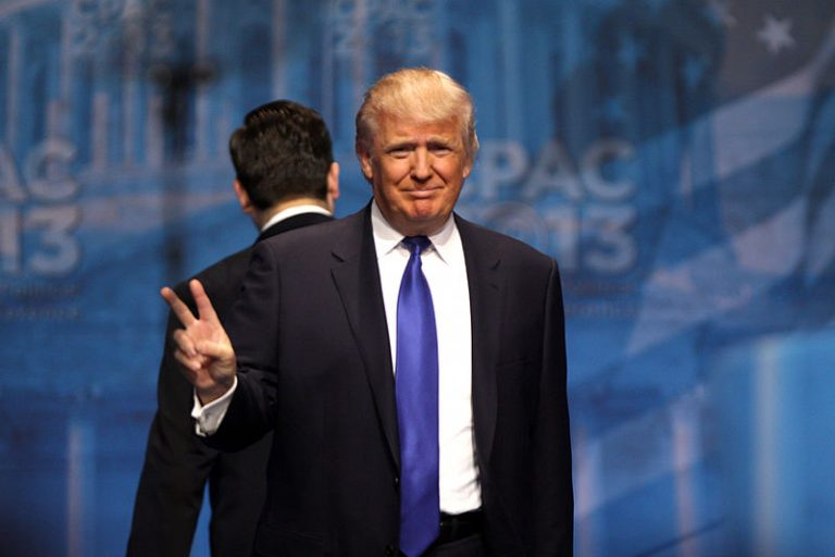 Jared Taylor : « Ce n'est pas Donald Trump qui va arrêter la spoliation des Blancs » [Interview]