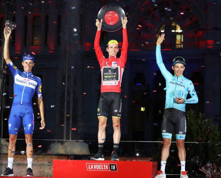 Cyclisme. Vuelta 2019. Le parcours détaillé du Tour d'Espagne