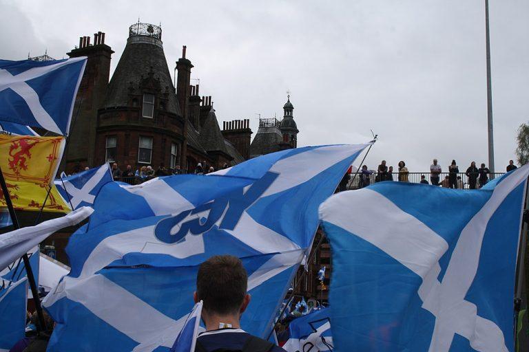 Brexit. Contrairement à Boris Johnson, l'Écosse veut garder le programme européen Erasmus