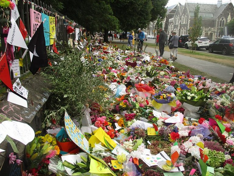 Nouvelle-Zélande. Le procès de Brenton Tarrant reporté pour cause de Ramadan ?